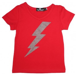 Lightning Bolt Tee Shirt