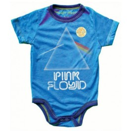 Pink Floyd Dark Side of the Moon Kids Onesie