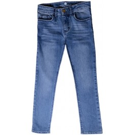Toddler Boy Skinny Jeans Light Blue