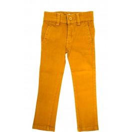 Toddler Slim Cut Khaki Pants