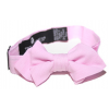 Pink Boys Bow Tie