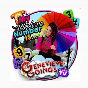 Genevieve Goings TV