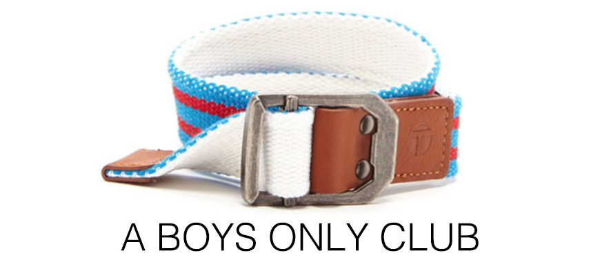 troy james boys accessories